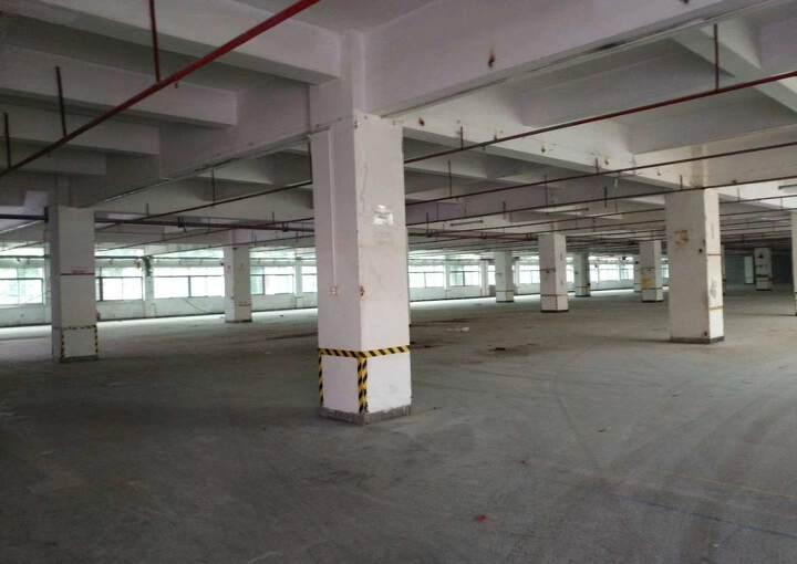 东城华科城创新产业园图片5