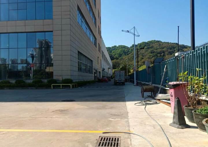 广州市科学城生物制药电商类办公楼租图片1