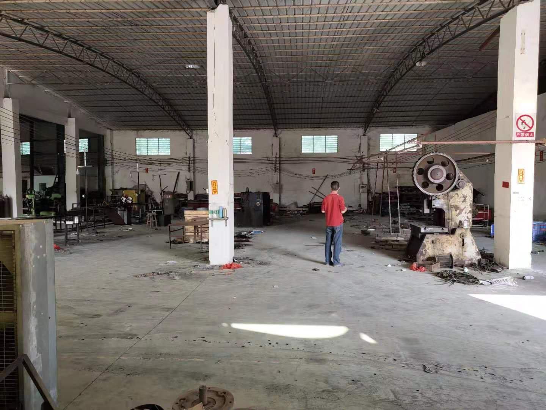 勒流工业大道旁边独院简易厂房,电大-图2