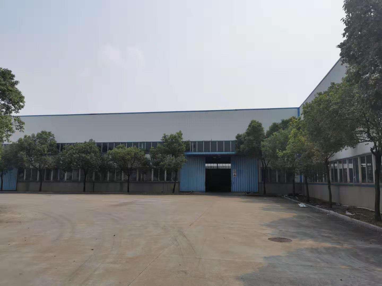顺德杏坛镇原房东8260平方高10米厂房出租-图2