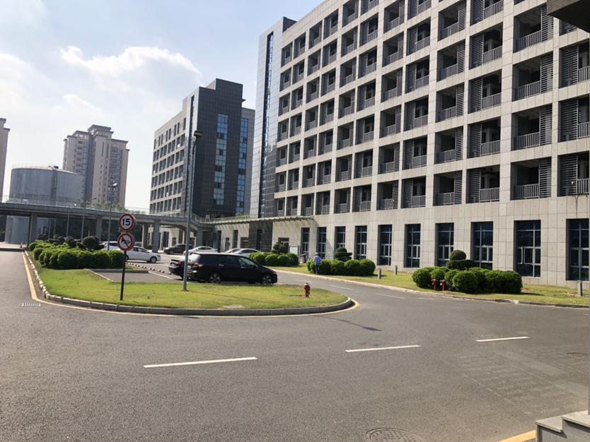 广东中山国有双证占地100亩建筑约50000m²