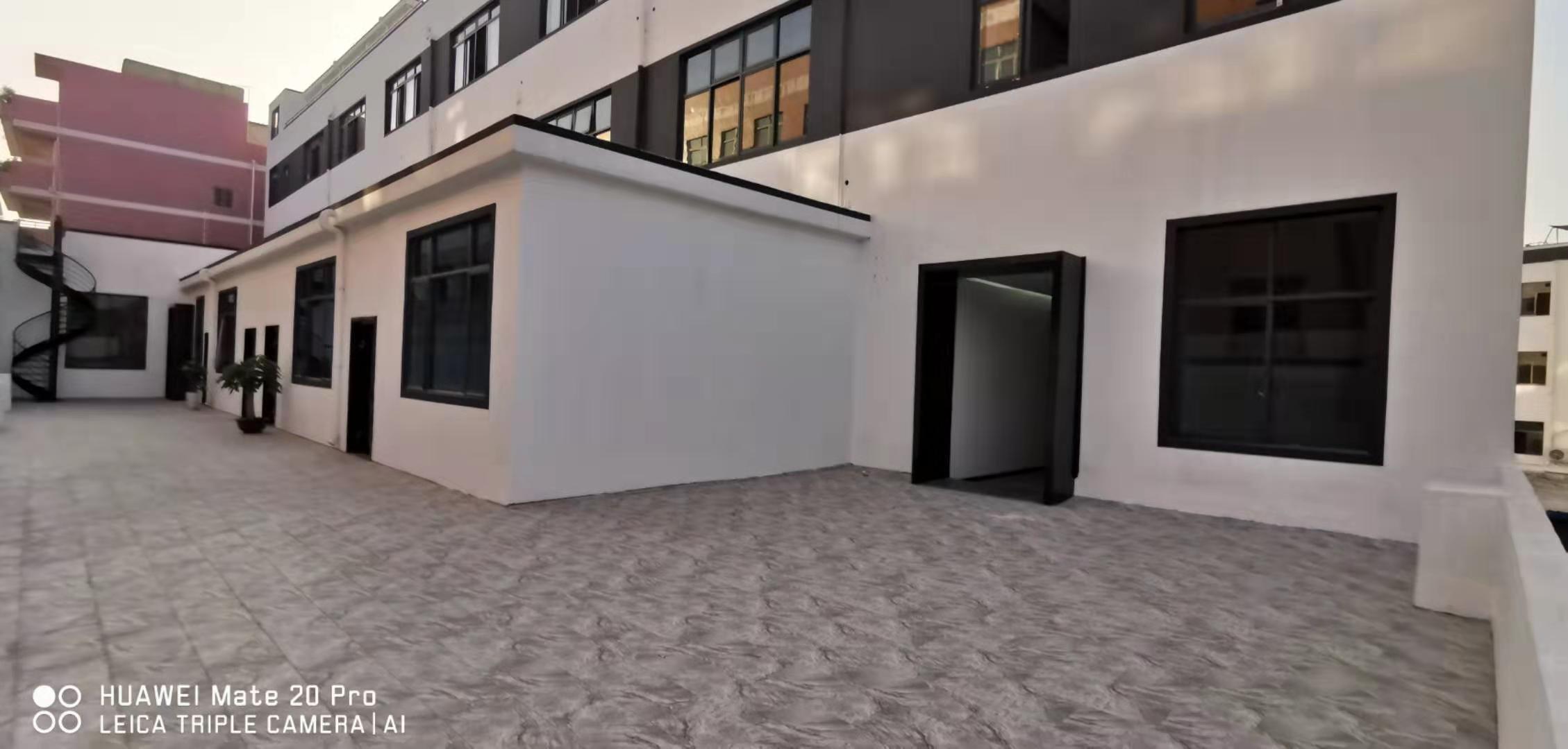 龙华元芬地铁口零距离独门独院仓库厂房6800平大小面积可分租