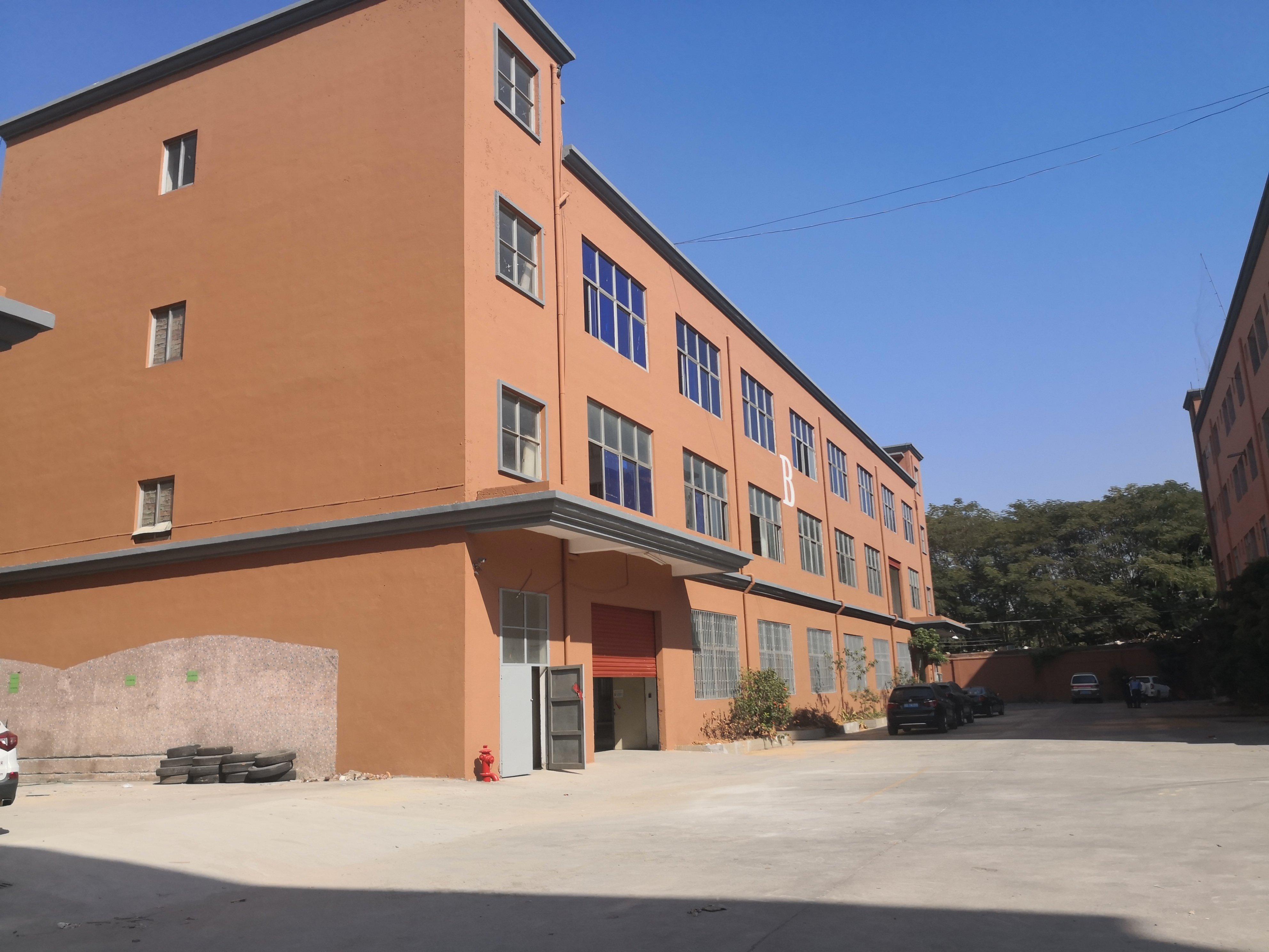 爱联地铁站附近楼上700平至1300平电商办公仓库厂房出租