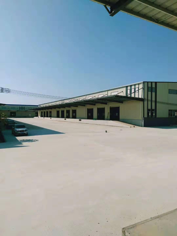 勒流工业大道旁边独院简易厂房,电大-图4