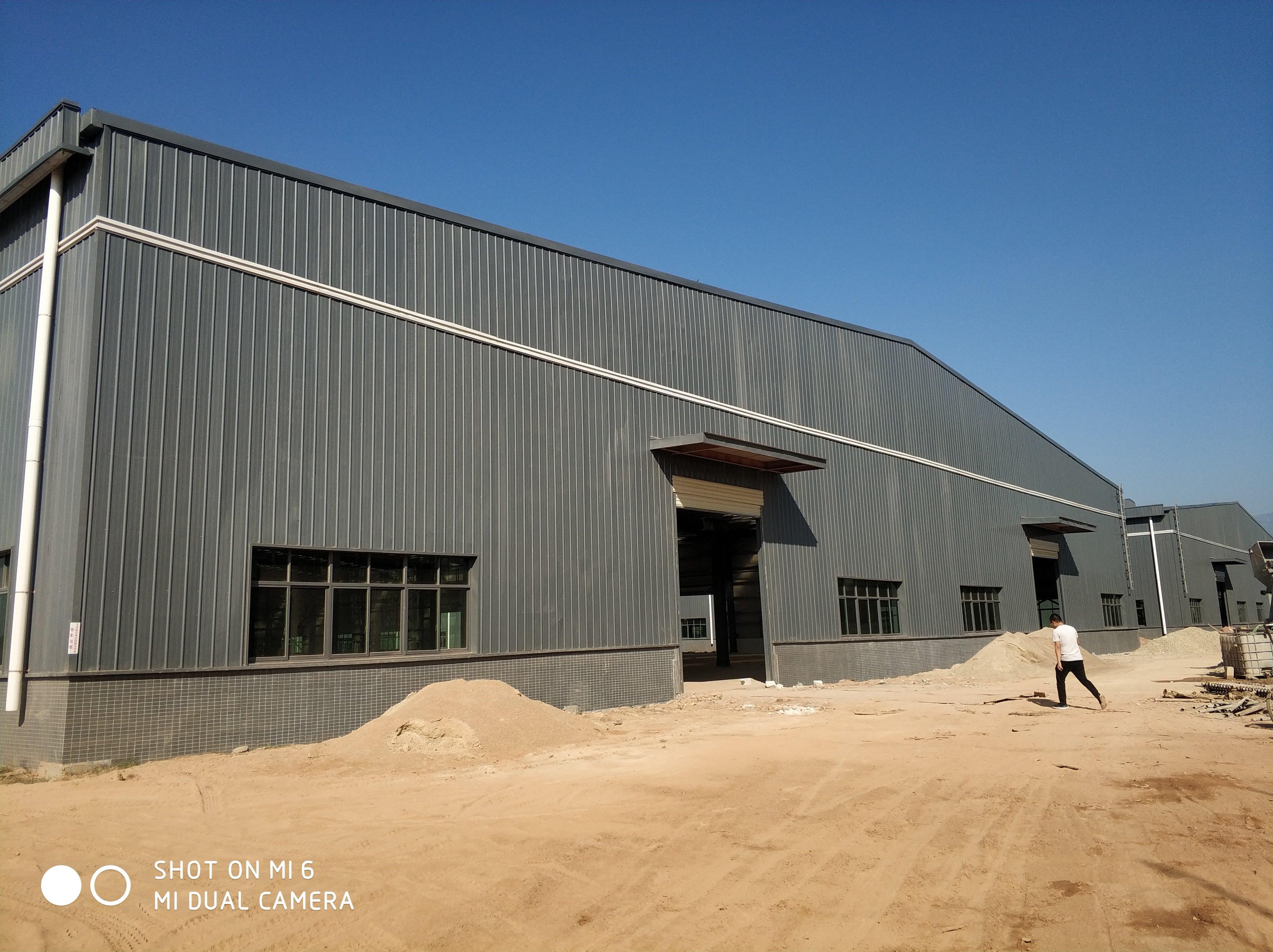 石排镇仓库4500平方独院可进挂车离高速口2公里
