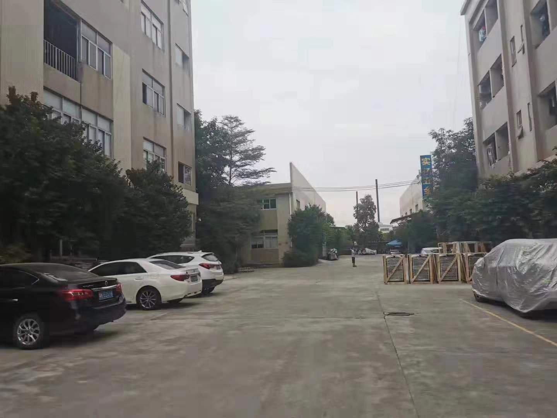 观澜红本厂房出售独门独院12975平报价4200万元
