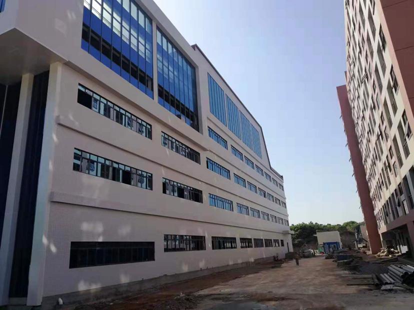 惠州市惠阳区镇隆占地15774平方厂房出售