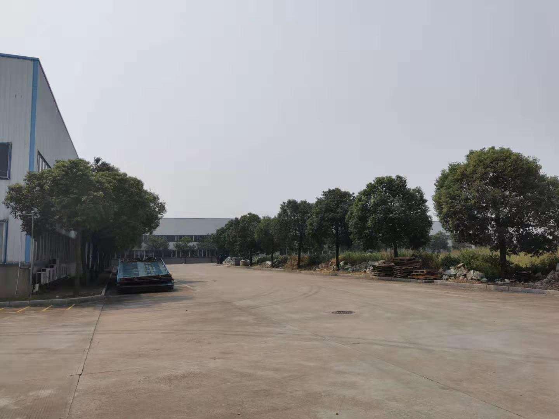 顺德杏坛镇原房东8260平方高10米厂房出租