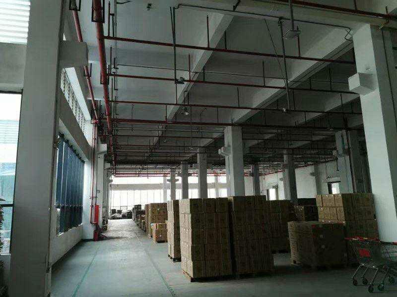 29000平仓库出租,35元含税,含管理费,2楼层高6米以上