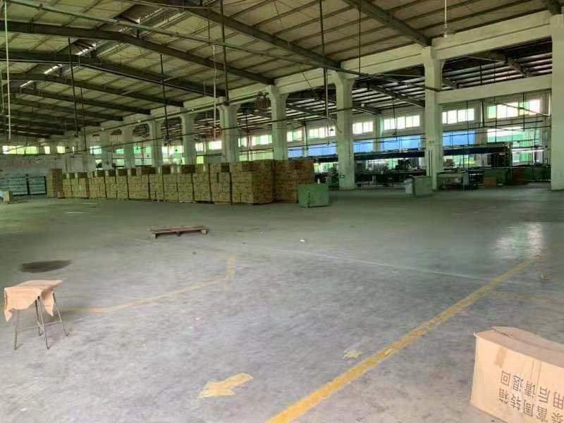 塘厦田心朱屋路附近新出单一层钢构4480㎡滴水9米带卸货平台-图4