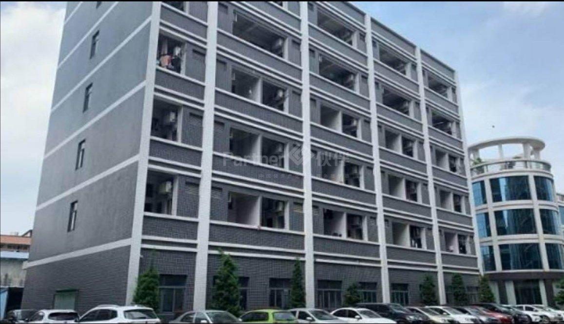 广州增城区工业区全新可办环坪原房东标准厂房仓库招租可分租