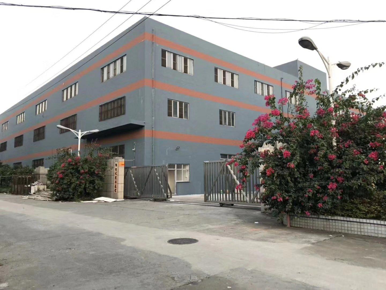 惠州市博罗县新出独门独户标准厂房6650-图3
