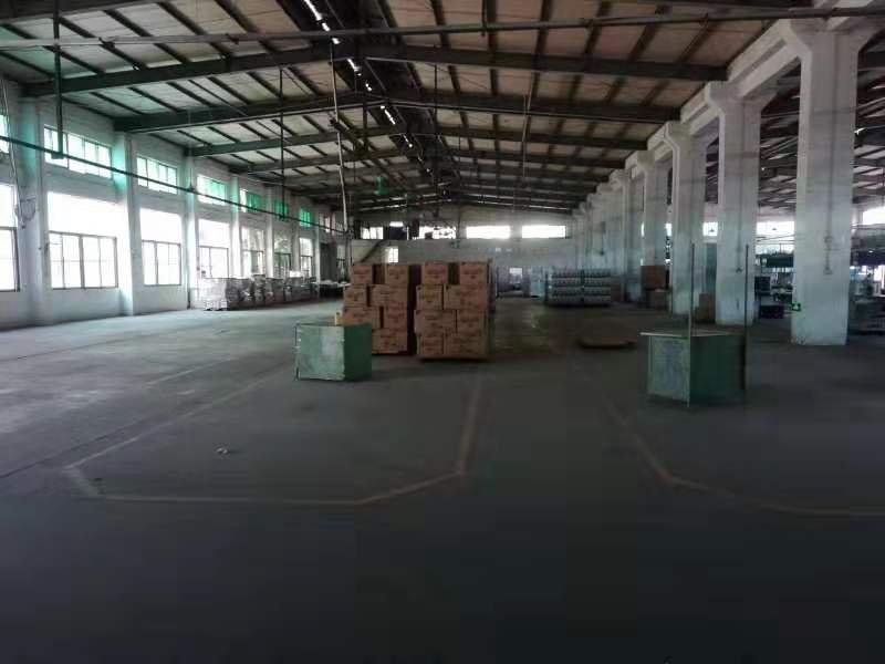 塘厦田心朱屋路附近新出单一层钢构4480㎡滴水9米带卸货平台-图2