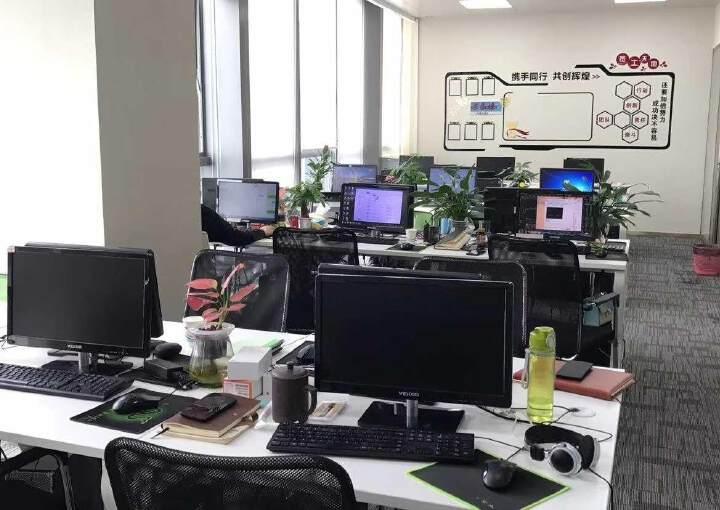龙东优质办公楼,特价35元,160平图片4