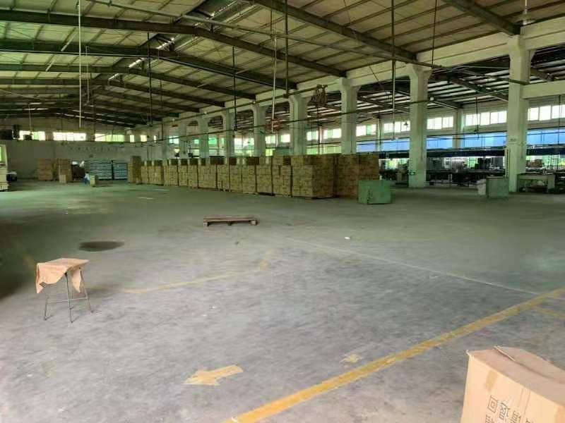 塘厦田心朱屋路附近新出单一层钢构4480㎡滴水9米带卸货平台-图3