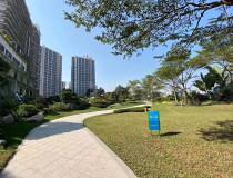惠州全新50年产权花园式