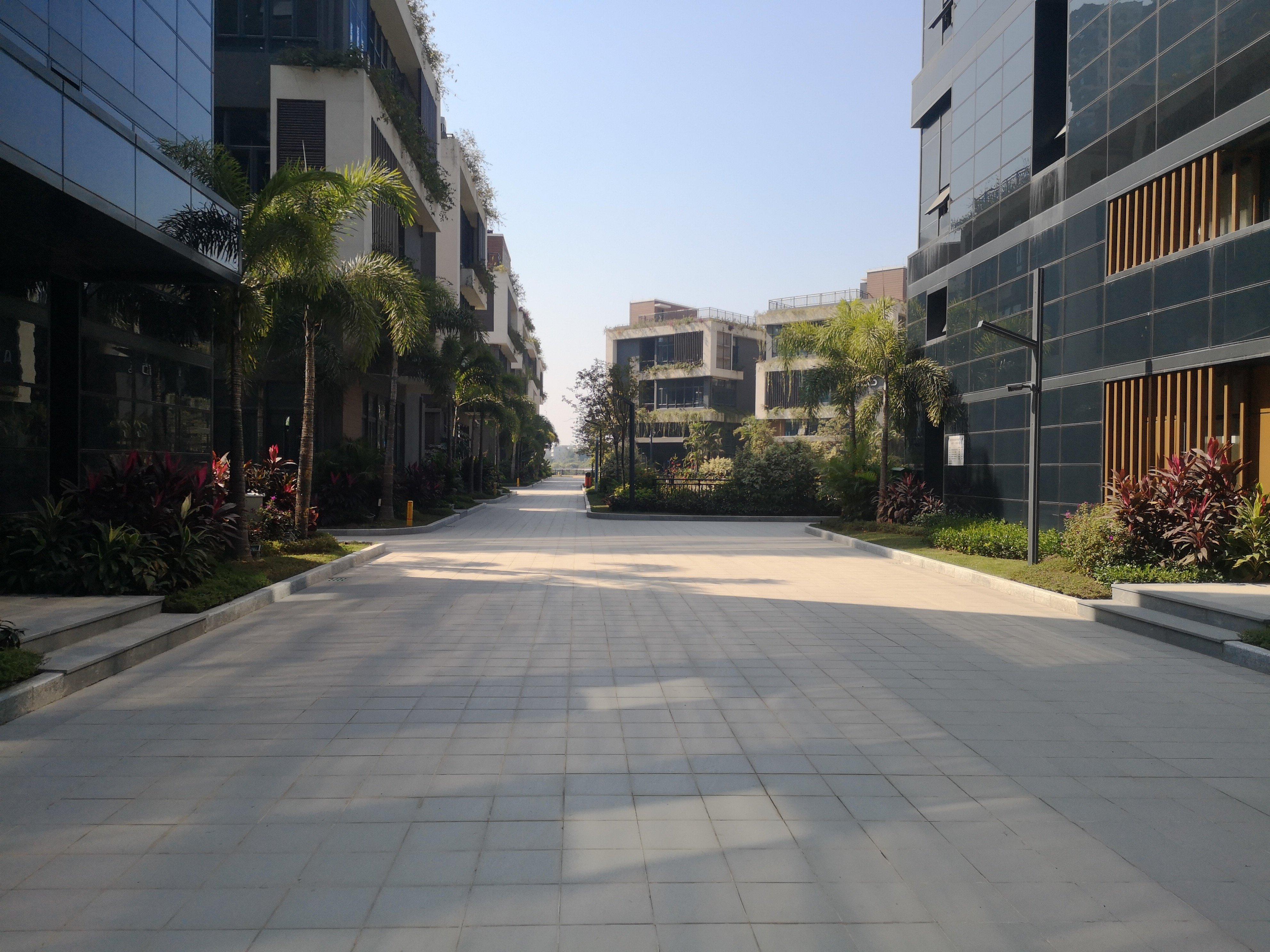惠州高新区800平三层送一层报价4500带红本
