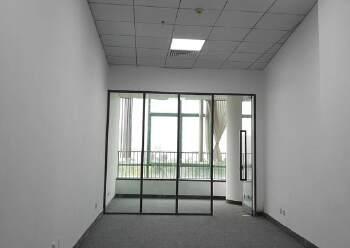 南山办公室西海明珠75平图片1