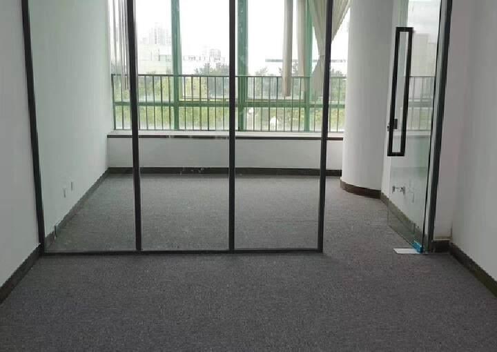 南山办公室西海明珠75平图片2