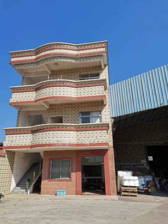 顺德区杏坛全新钢结构厂房