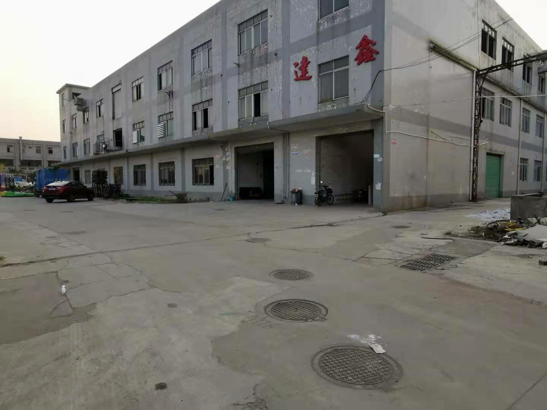 松岗东方一路三楼500平标准厂房出租
