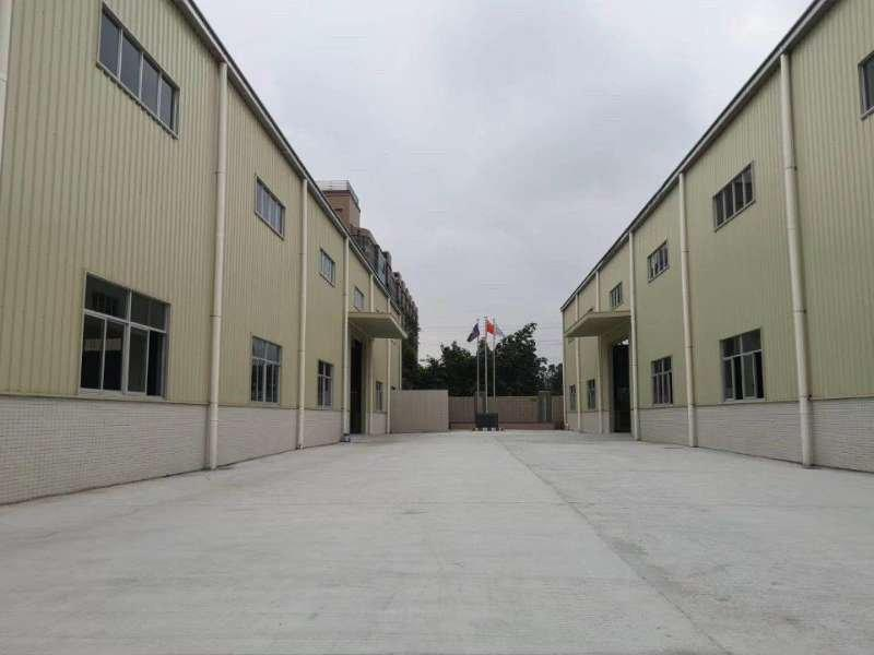 环城路边上大型仓库8000平米,滴水11米,空地超大