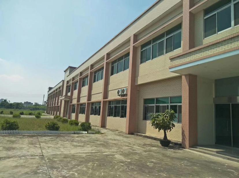 占地2000平建筑3250平集体证厂房出售。位于成熟工业区内