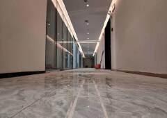 越秀区广州大道中精装修写字楼户型方正现有108平招租