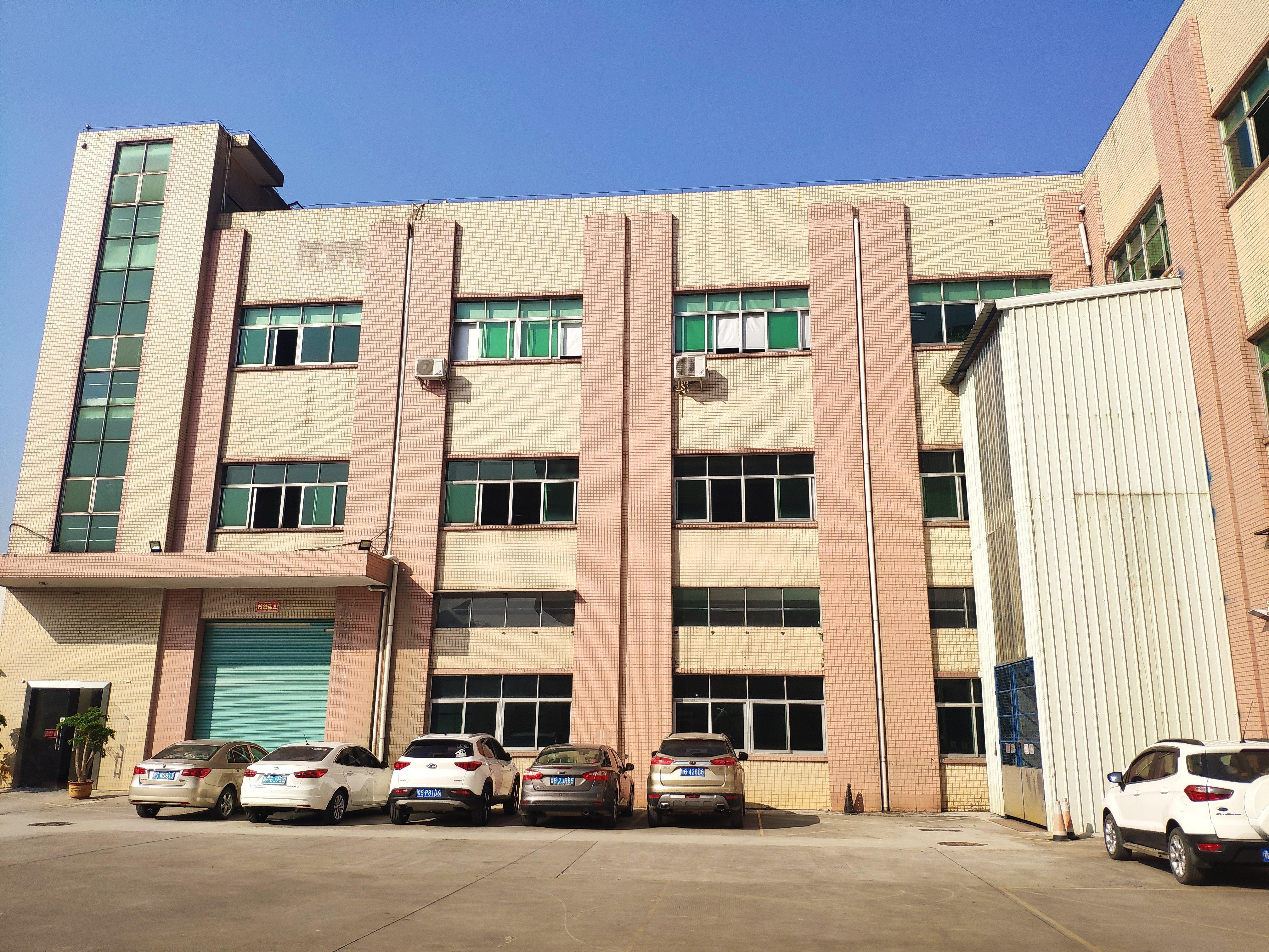 公明李松蓢原房东独院8000平厂房