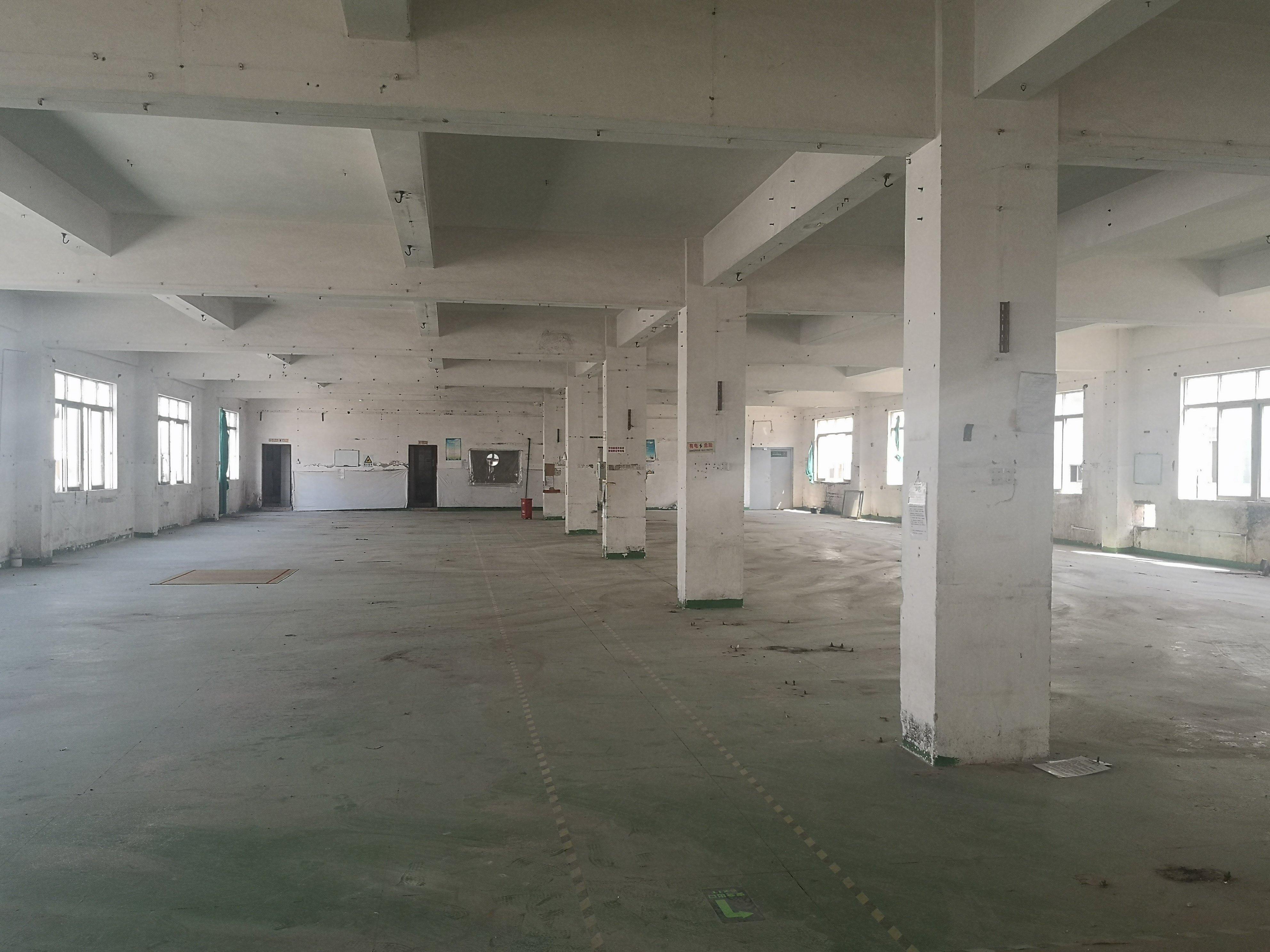 出售坪地4000平独院厂房