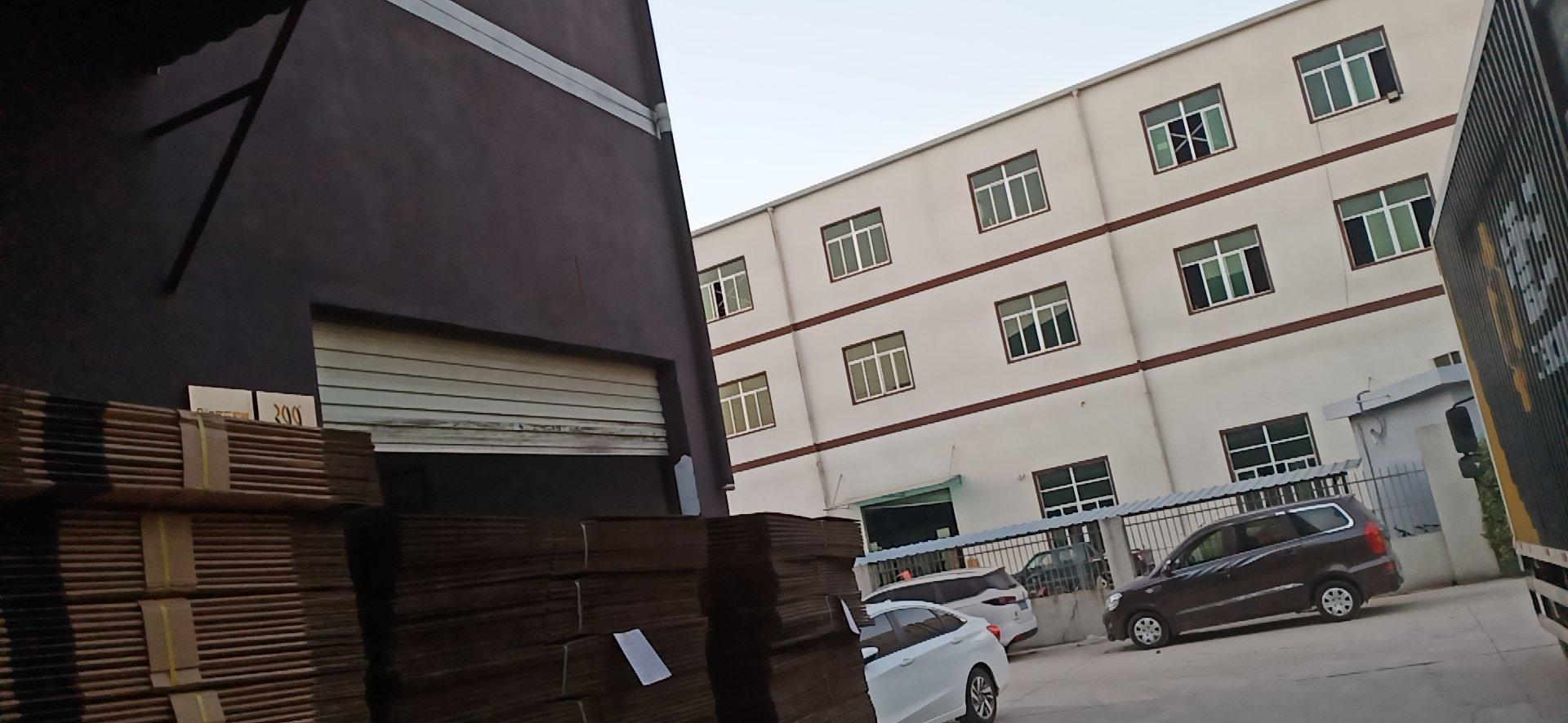 清溪独院红本厂房9000平出售
