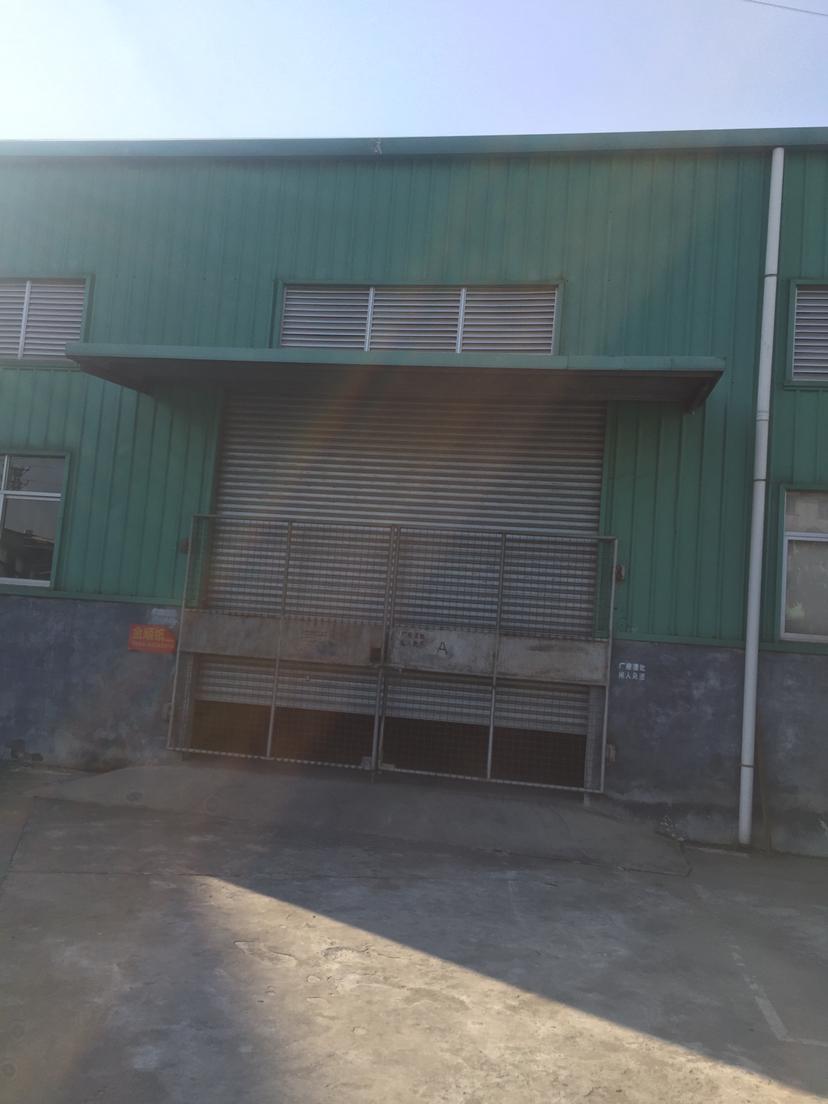 原房东单一层滴水8米厂房1100独立办公室200