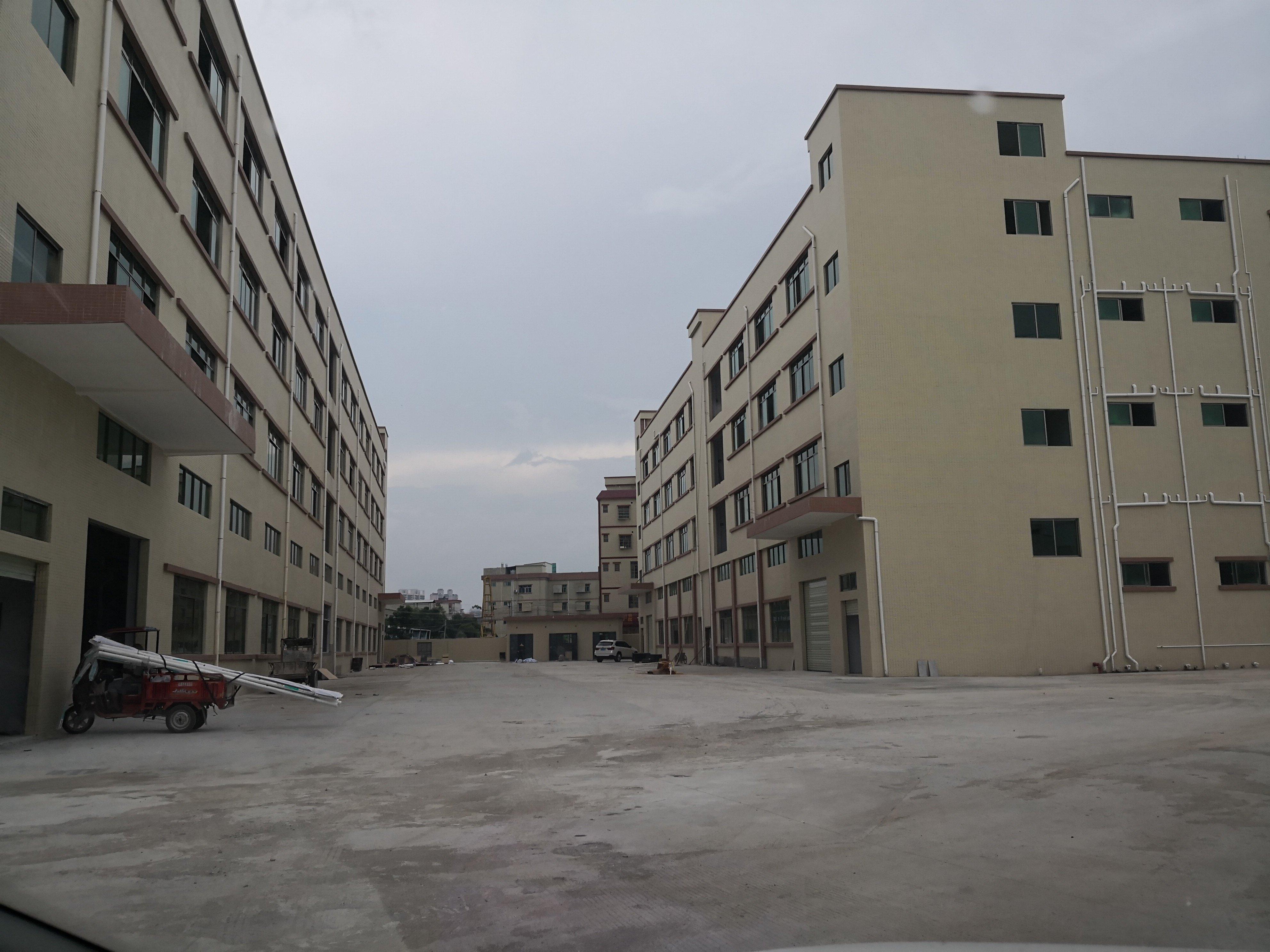 石湾镇新出重工业独院标准厂房20000平