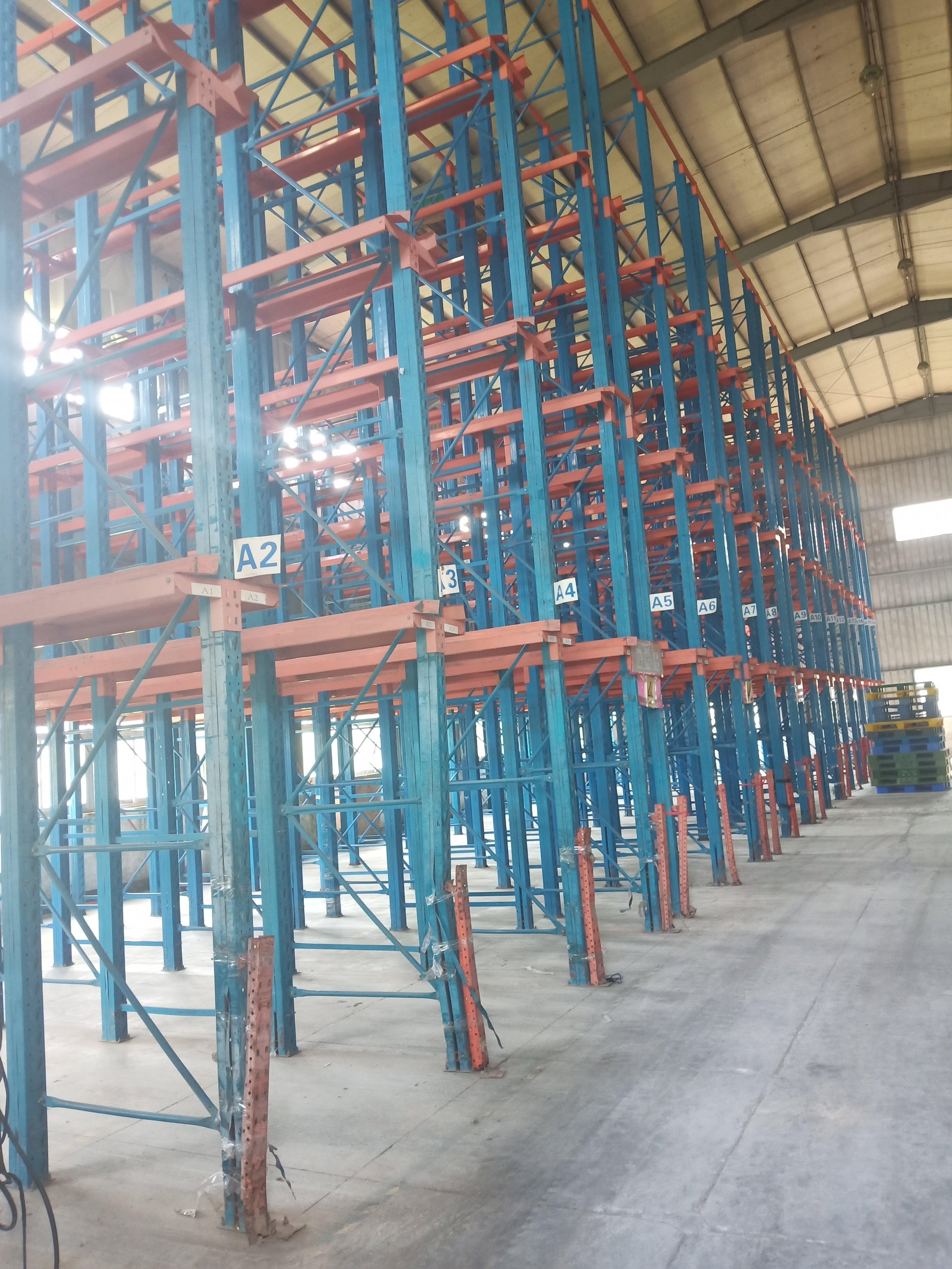 平湖凤凰工业园独门独院钢构980平方米厂房仓库出租