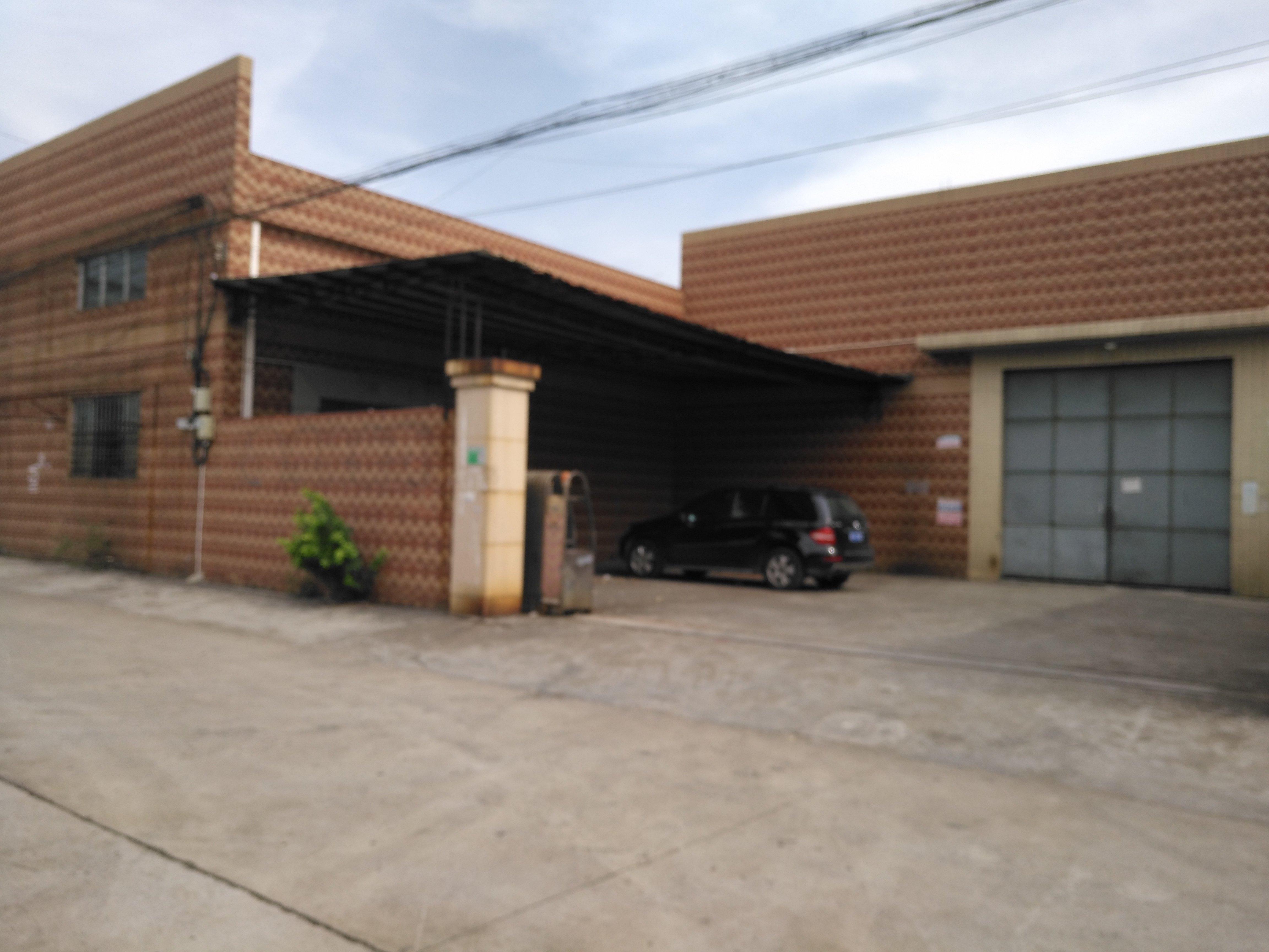 江门荷塘康溪工业区独门独院2980平米厂房出租