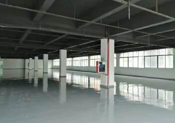 龙华上塘原房东实际面积厂房600平方出租图片2