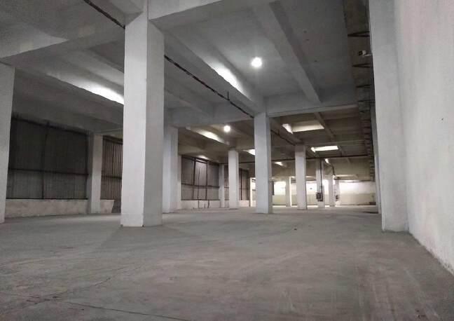 观澜观光路边可做仓库、冷库6000平方,报价38块,可谈,无