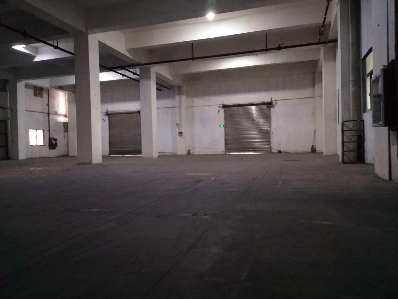 观澜观光路边可做仓库、冷库6000平方,报价38块,可谈,无-图6