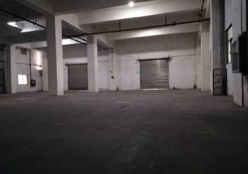 观澜观光路边可做仓库、冷库6000平方,报价38块,可谈,无图片6