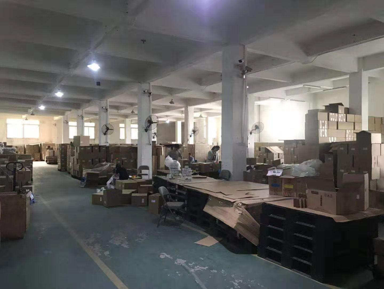 天河珠吉新出带卸货平台可注册能做小加工行业可办环评