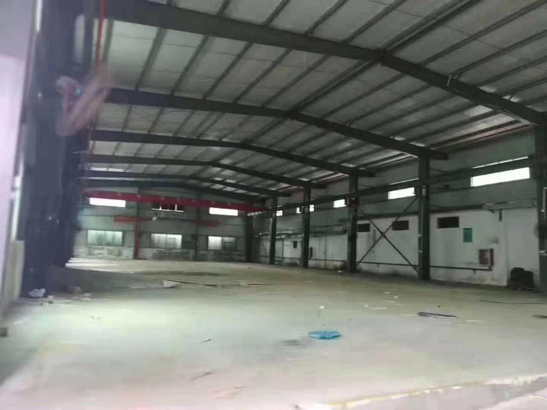 龙华独院钢结构整栋一层厂房1200平方仓库出租