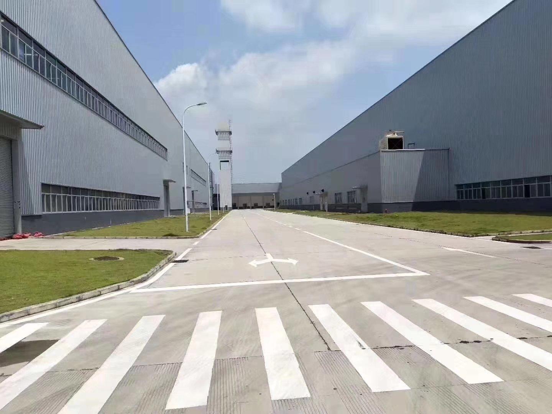 坪山红本单一层钢构11000平方厂房出租