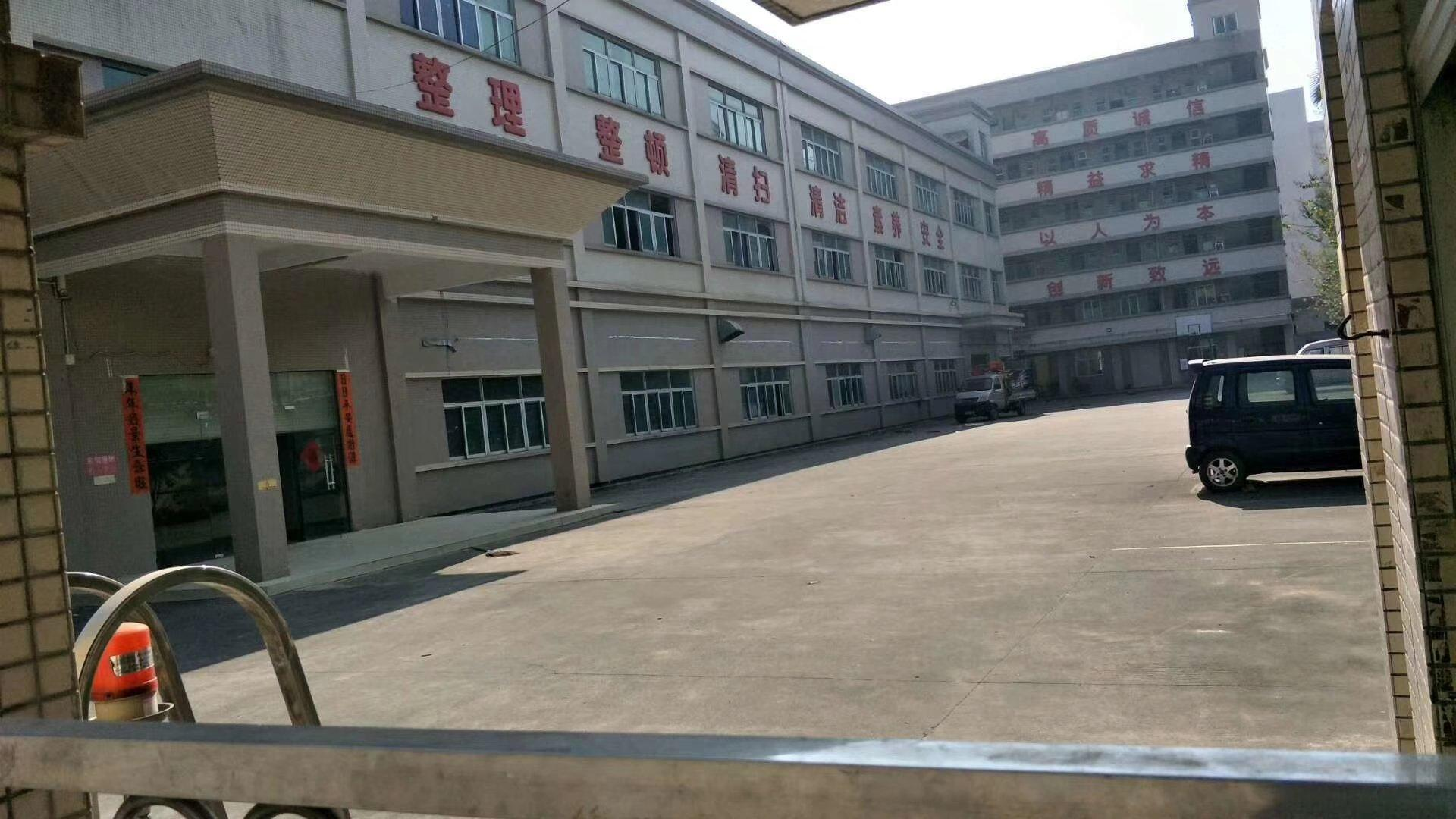 惠州市惠城区工业区标准厂房招租