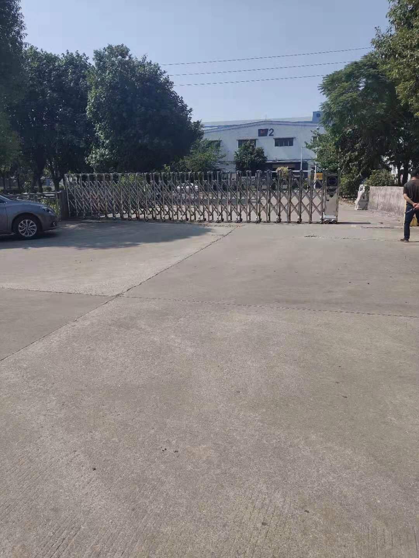 三水大塘镇工业园化妆品8000方厂房招租