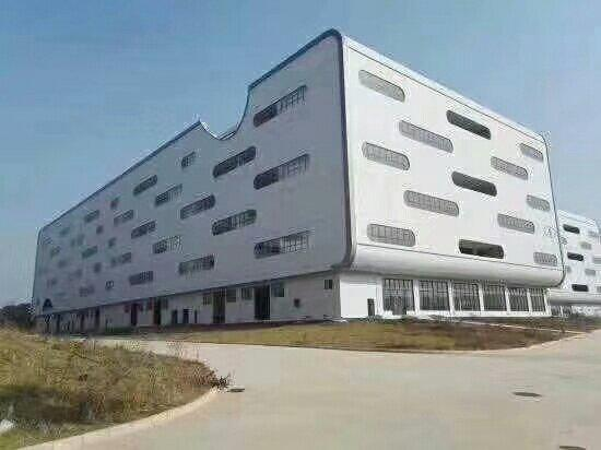 深圳坪山红本原房东20万平方厂房出租-图4