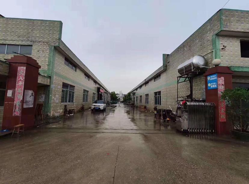 惠城区钢构厂房8000平可做家具喷油