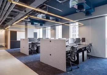 精装修办公室出租,可直接拎包入驻图片1