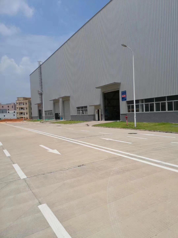 投资5年回本虎门镇物流园22000平米厂房出售价1300万