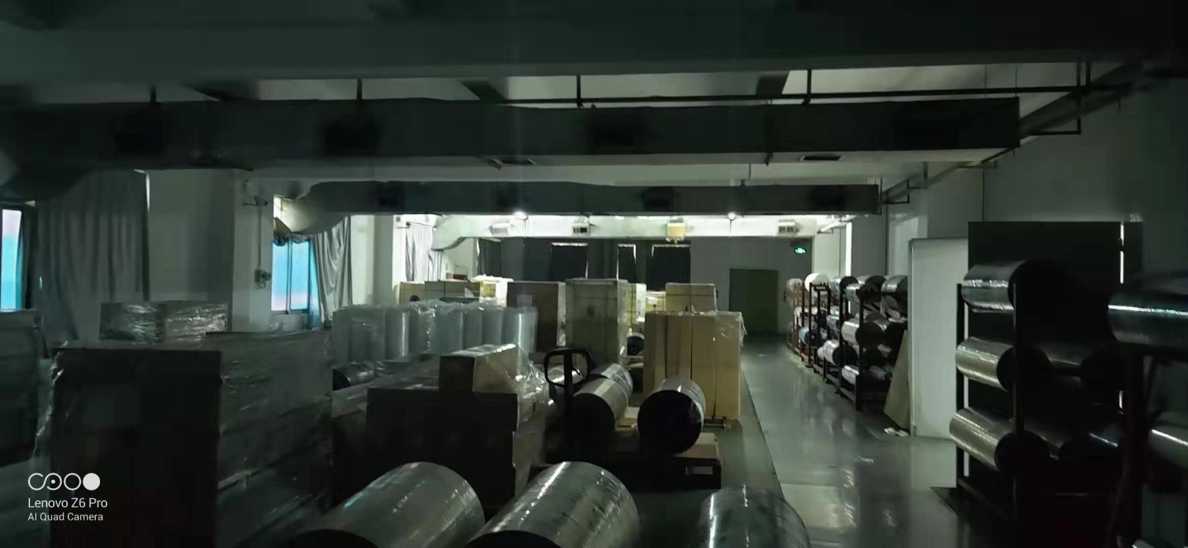 松岗燕川新出厂房二楼1350平,报16,可谈,适合仓库电子