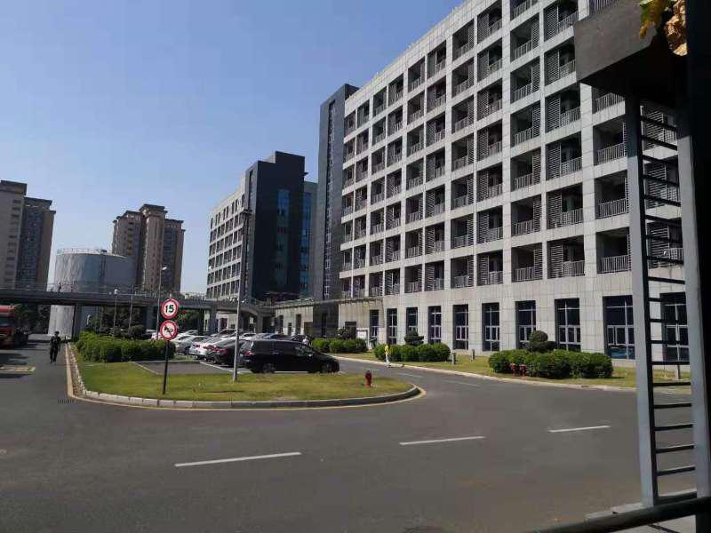 深圳坪山高薪产业园区  红本独院厂房出租80000平。厂房5